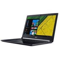 Notebook Acer Aspire 5 A515-51G-50W8 i5-7200U 8GB 2TB 2.5GHz 15.6\