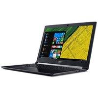 Notebook Acer Aspire 5 A515-51G-50W8 i5-7200U 8GB 2TB 2.5GHz 15.6 Windows 10