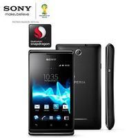 Celular Sony Xperia E dual Desbloqueado GSM Dual Chip Android