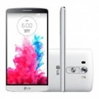 Smartphone LG G3 D855 GSM Desbloqueado Branco