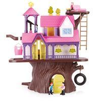 Casa na Árvore Homeplay Rosa