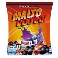 Suplemento Body Action MaltoDextrin Acerola 1kg