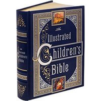 The Illustrated Children´s Bible