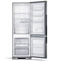Geladeira Consul CRE44AKANA Frost Free Duplex 397 Litros Evox