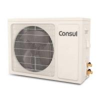 Ar Condicionado Split Inverter Consul CBG09EBBNA 9000 BTUs Frio Branco 220V