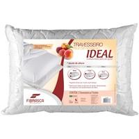 Travesseiro Com Altura Ajustável Fibrasca Ideal