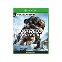 Ghost Recon Breakpoint Para Xbox One Microsoft