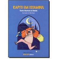 Rapto em Istambul 2013 Edição 1