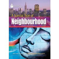 Footprint Reading Library Level 2 1000 A2 A Special Kind Of Neighborhood American English