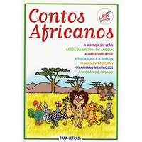 122577537 Contos Africanos