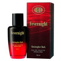 Christopher Dark Fevernight de Eau de Toilette 100ml Masc