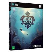 Jogo Song of the Deep PC