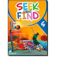 Seek And Find 4 - Students Book