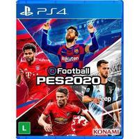 EFootball Pro Evolution Soccer 2020 Playstation 4 Sony