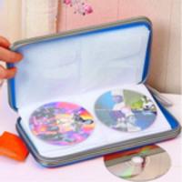 Embalagens para CD / DVD
