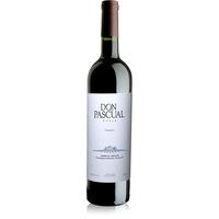 Vinho Tinto Uruguaio Juanico Don Pascual Tannat Roble 750ml