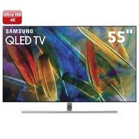 Smart TV QLED 55 UHD 4K Samsung Q7F
