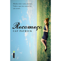 Ebook - Recomeço