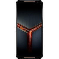 Smartphone Asus Rog Phone II ZS660KL Desbloqueado Dual Chip 128GB Android Preto
