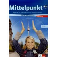 Mittelpunkt:Lehr- und Arbeitsbuch B2.1- Lektion 1-6 - Lehrwerk fur..
