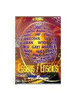 Essays/Ensaios Edicao Bilingue