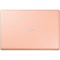 """Notebook Samsung Flash F30 NP530XBB-AD3BR Intel Celeron 4GB 64GB 1.1GHz 13.3"""" Full HD Windows 10 Coral"""