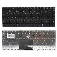 Teclado para Notebook Itautec Infoway W7650 Português br Ç Mod. K-IW7630