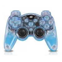 Controle Dreamgear Sem Fio Lava Glow DGPS3-3830