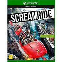 Jogo Scream Ride Xbox One