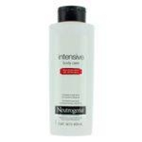 Hidratante Neutrogena Body Care Intensive Pele Extra Seca com 400ml