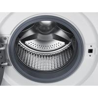 Lavadora de Roupas Samsung WW6000 11Kg Água Quente