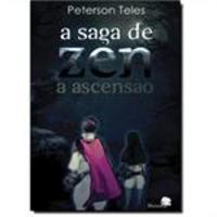 Saga de Zen, A:a Ascensão
