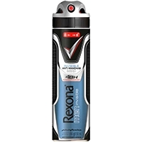Desodorante Aerosol Rexona Men Invisible 90 G