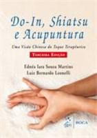 Do-In Shiatsu E Acupuntura