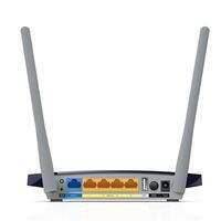 Roteador TP-Link Archer C50 AC1200 Dual Band Wireless Azul