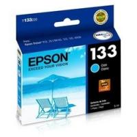 Cartucho p/stylus ciano T133220br Epson Cx 1 Un