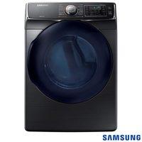 Secadora de Roupas a Gás Samsung Inox DV15K6500GV 18Kg