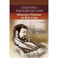 Memórias Póstumas de Brás Cubas  1ª Edição