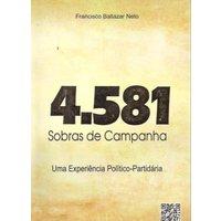 4581 Sobras de Campanha - Uma Experiência Político-Partidária