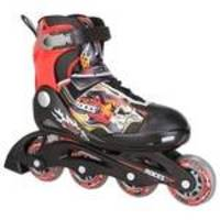 Patins In Line Roces Compy 5.0 Boy