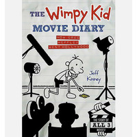 The Wimpy Kid Movie Diary - How Greg Heffley Went Hollywood