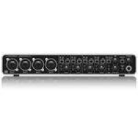 Interface De Áudio USB Midi Behringer 4 Canais Umc404 HD