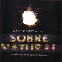 Marcos Witt Sobrenatural Ao Vivo na Colombia