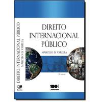 Direito internacional público 5ª edição
