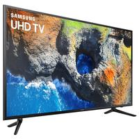 Smart TV LED Samsung 58 UN58MU6120GXZD Ultra HD 4K com Conversor Digital