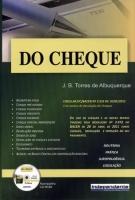 Do Cheque - Acompanha CD-ROM