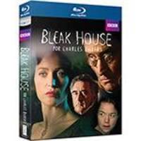 Box Blu-ray  BBC Bleak House ( 3 Discos)