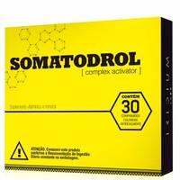 Somatodrol Eves Tech 30 Capisulas
