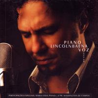 LincolnBaena Piano e Voz
