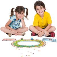 Jogo Educativo Toyster Aprendendo a Contar